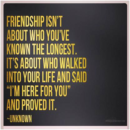 Appreciate-Your-Friends