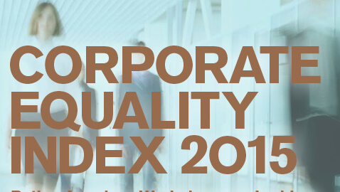 Top Rating for 89 Law Firms on 2015 Corporate Equality Index