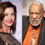 Janice Dickinson Accuses Bill Cosby of Rape