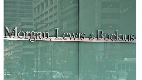 Morgan Lewis and Bingham Finalize Their Merger