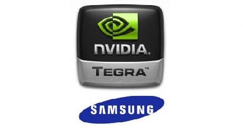 Samsung accuses Nvidia of false advertising
