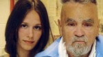 Marriage License Issued to Charles Manson and Afton Elaine Burton