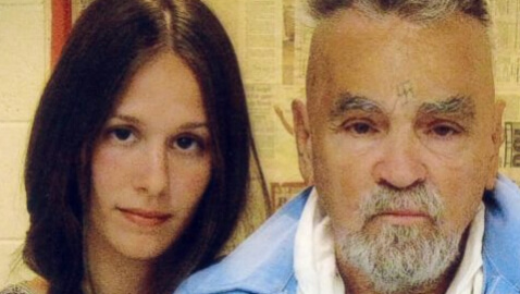 Charles Manson Issued Marriage License
