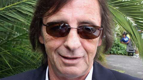 Phil Rudd Has Murder-for-Hire Charges Dropped