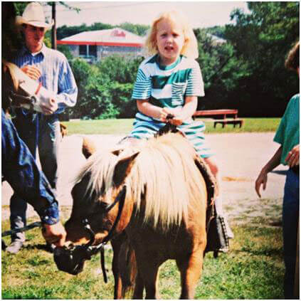 Throwback-Thursday-Cowgirl