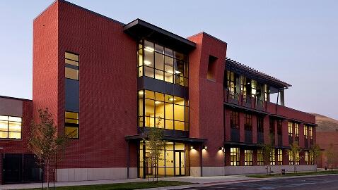 University of Montana School of Law, Paul Kirgis, law school news