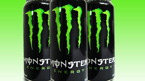 Woman Claims Monster Energy Drink Promotes Satan