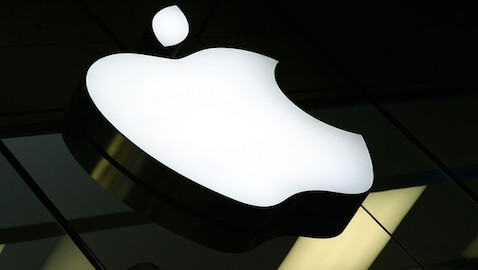 Apple Fined 20 Million for Patent Infringement