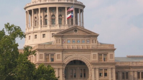 Bill to Establish New Law School in Texas Has Been Filed