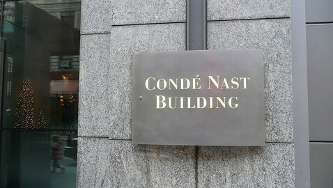 conde nast, w magazine, settlement