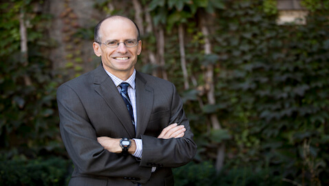 Ed Iacobucci will begin a five-year term as dean of Toronto Law School on January 1.