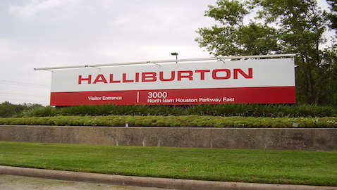 Halliburton to Buy Baker Hughes for 34.6 Billion