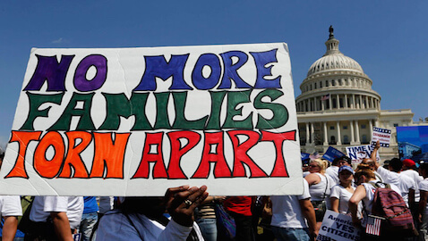 President Obama's recent action regarding illegal immigrants has been declared lawful.