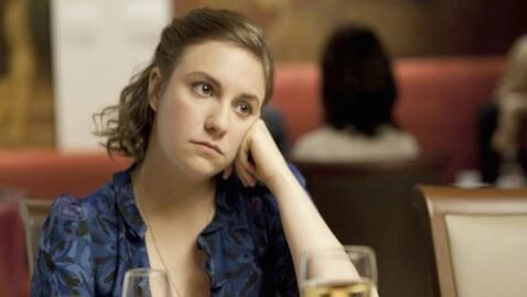 Lena Dunham Enraged over Molestation Accusations