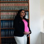 Prosecutors, Judge Resist Pregnant Attorney's Request for Delay in Trial