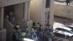 Attack at Jerusalem Synagogue Kills Four Worshipers