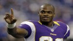 Adrian Peterson Faces Additional Legal Challenges