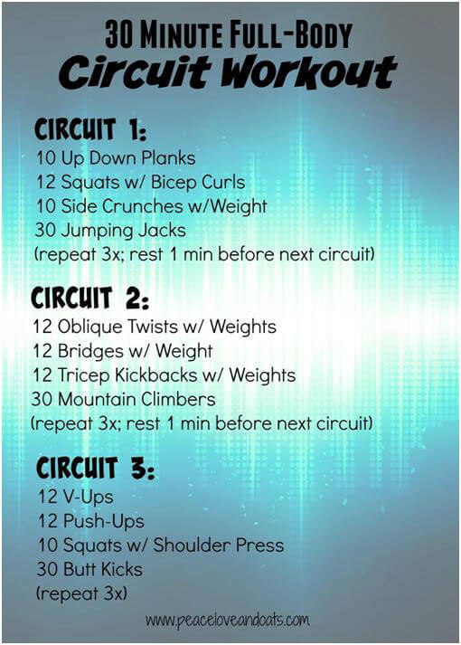 30-Minutes-workout