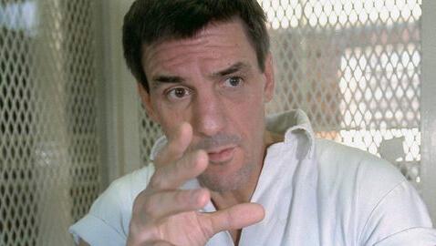 execution, Scott Panetti, Texas