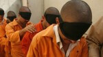 Participants in Torture Incidents Could Face International Legal Action
