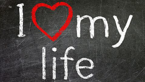 I Love My Life - How Are Things Going for You?
