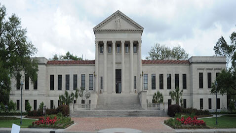LSU Law Center Offers Buyouts to Seven Professors
