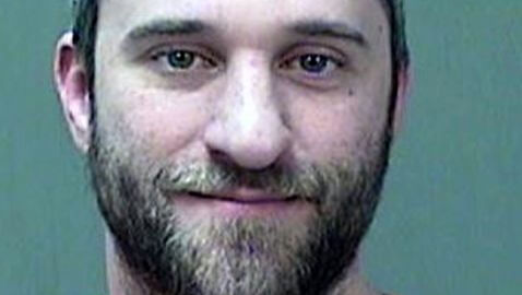 Dustin Diamond Makes First Court Appearance