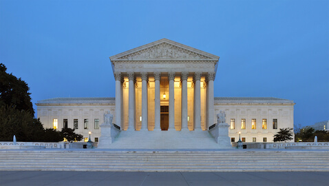 Two legal scholars analyze what they think are the worst Supreme Court decisions in history.
