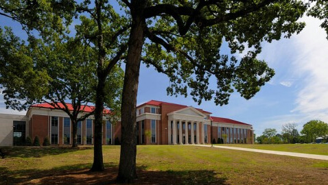 Enrollment Drops at University of Mississippi School of Law