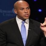 Senator Booker Slams Justice System