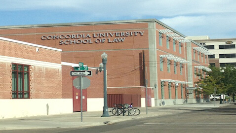 Concordia University School of Law's Accreditation Pushed Back