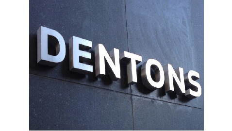 Dentons Donates $500,000 to Detroit Firefighters