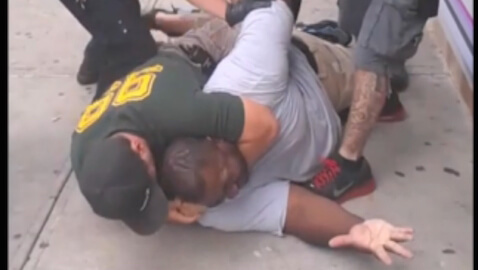 Legal Experts: Grand Jury Did What Prosecutor Wanted in Eric Garner Case
