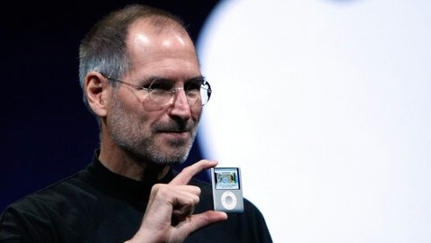 Steve Jobs Key Witness in Apple Lawsuit Headed to Trial This Month