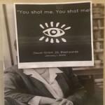 Last Words Cover Harvard Law Professors' Portraits