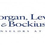 Morgan Lewis to Take 500 Pro Bono Cases from Bingham McCutchen