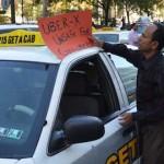 Uber Battle Spreads to Philadelphia