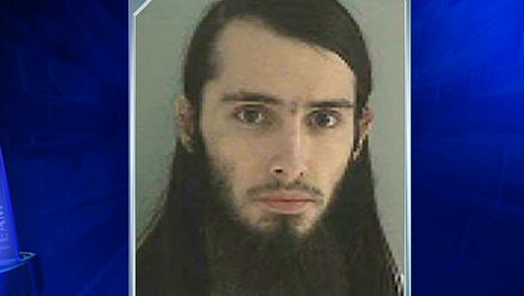 Plan to Bomb Capitol Lands Ohio Man in Jail
