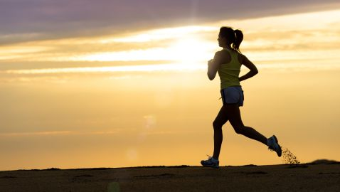 5 Speed Workouts You Should Add to Your Running Routine