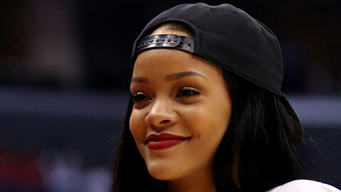 Rihanna Wins Trademark Lawsuit Against Arcadia Group