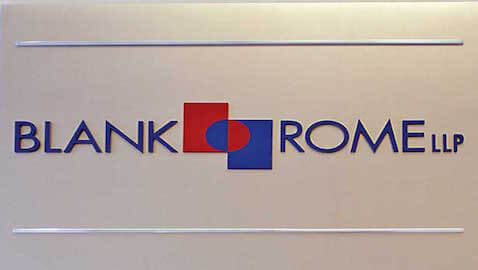 Blank Rome has announced the opening of its thirteenth office in Pittsburgh.