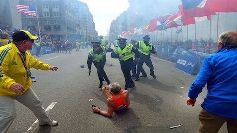 Boston Marathon Trial to Continue as Scheduled