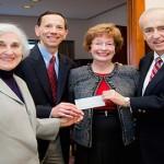 Retired Professor Donates One Million to Emory Law