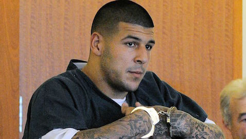 Aaron Hernandez Murder Trial Scheduled to Begin