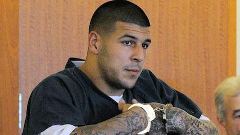 Aaron Hernandez's murder trial will get underway soon.