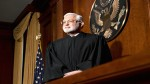 Federal Judge Steps Down from Panel over Evidence Rules