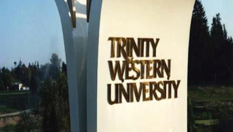 Trinity Western's Accreditation Affirmed