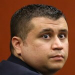 George Zimmerman Arrested for Allegedly Throwing Wine Bottle at Girlfriend