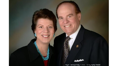 David and Constance Girard-diCarlo Donate $5M to Villanova Law School