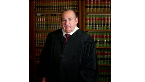 Louisiana Supreme Court Orders Oldest Judge Off Bench